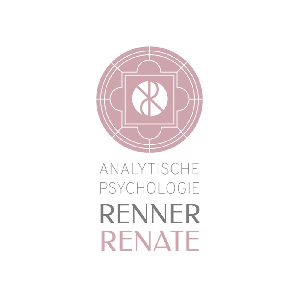 Visitenkarte von Psychotherapeutin Dr. Renate Renner